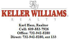 Keller Williams Ocean County, Karl Hess