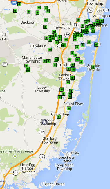 Map Open House Ocean County Mar 1 2015PNG