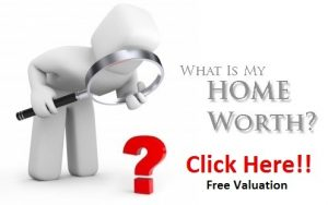 Free Instant Valuation